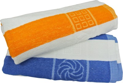 Fashiza JJ Cotton Terry Set of Towels