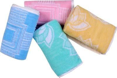 Macrobian Cotton Hand Towel
