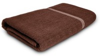 Swiss Republic Cotton Bath Towel(Dark Brown)