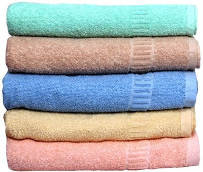 Lily Cotton Bath Towel