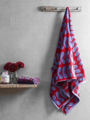 Turkish Bath Cotton Bath & Hand Towel Set