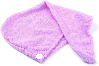 Connectwide Microfiber Hair Towel