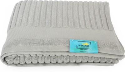 Submarine Cotton Bath Towel