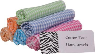 Cotton Tour Cotton Hand Towel Set