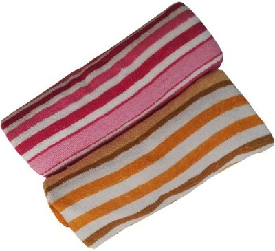 CreativeHomes Cotton Terry Hand Towel