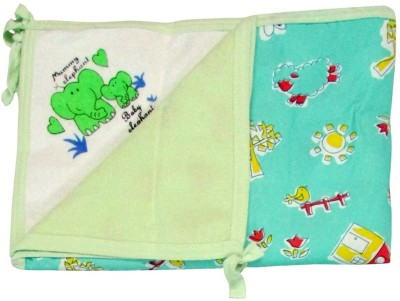My Little Champ Cotton Bath & Hand Towel Set