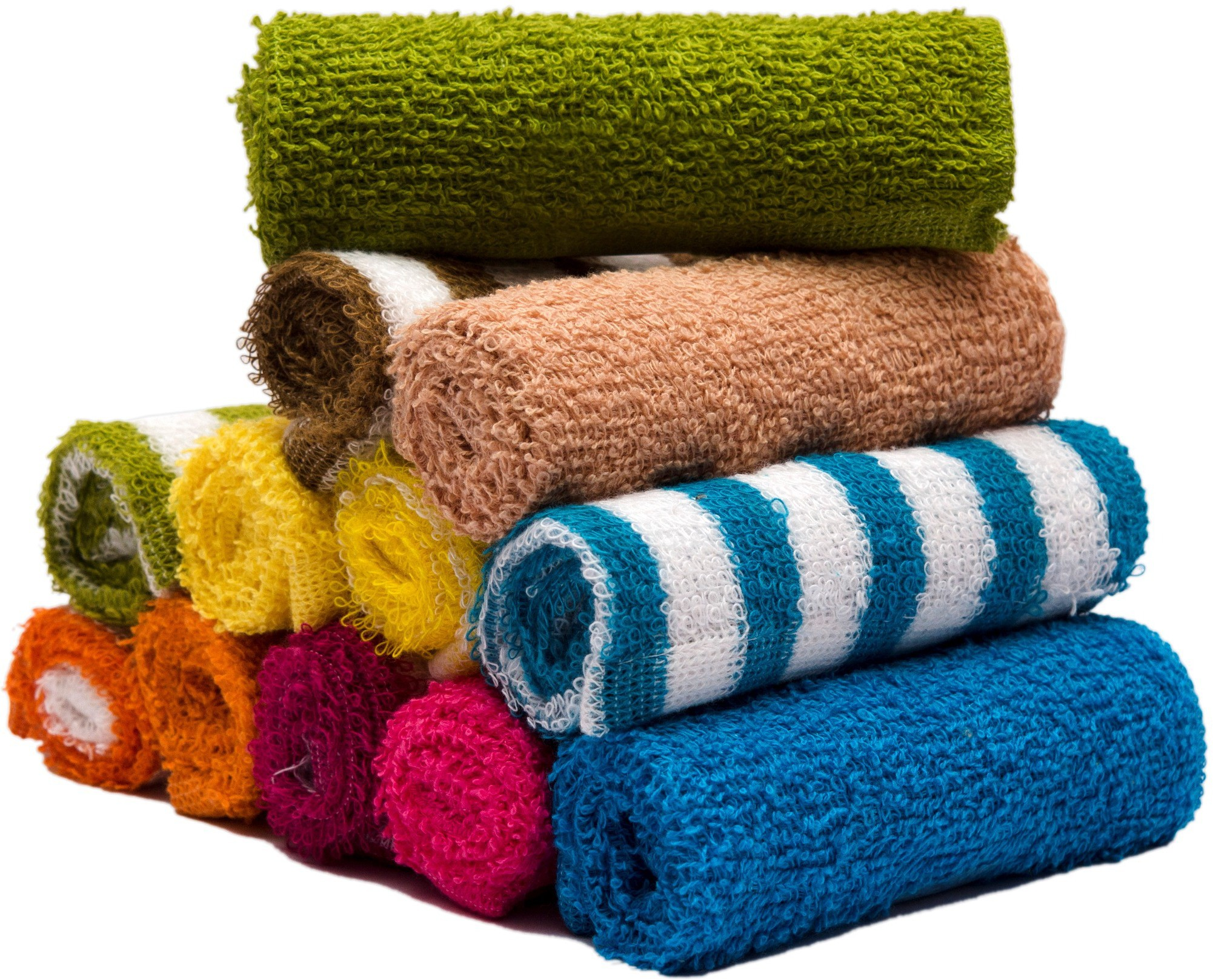Flipkart - Set of 12 Face Towels Just @ Rs.239