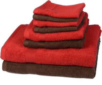 Rich Cottons Cotton Face Towel