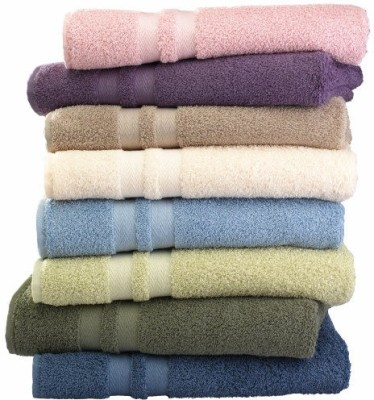Fresh From Loom Cotton Face Towel Set