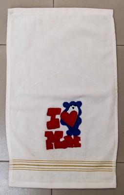 Decormuse Jacquard Hand Towel