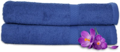 Welhome by Welspun Cotton Bath Towel Set