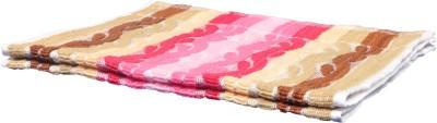 Jass Home Decor Jacquard Hand Towel Set