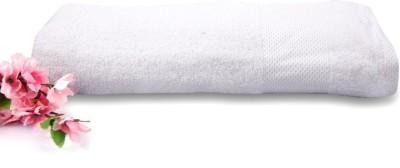 Tangerine Cotton Bath Towel