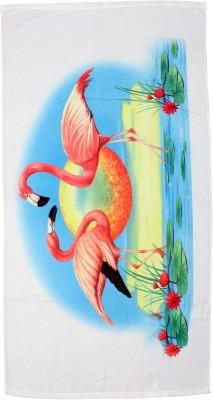The Intellect Bazaar Cotton Bath Towel