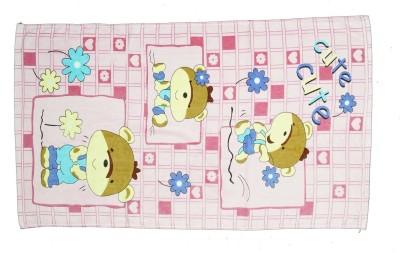 Tinny Tots Woven Baby Towel