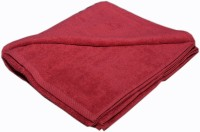 Bombay Dyeing Cotton Bath Towel(Red)