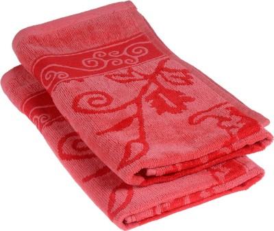SimplyHome Jacquard Hand Towel Set