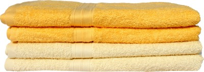 Mandhania Cotton Bath Towel Set