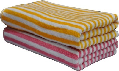 Eurospa Cotton Bath Towel Set