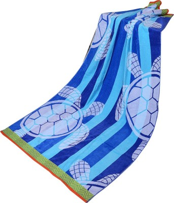 Simply Home Cotton Beach Towel