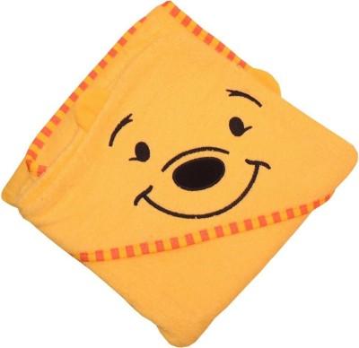 Baby Bucket Cotton Bath Towel