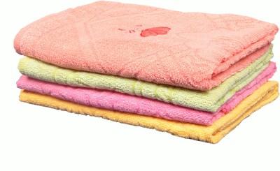 JASS HOME DECOR Cotton Bath Towel