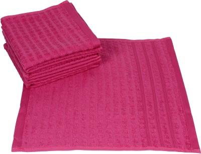 Belle Maison Cotton Face Towel Set