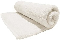 Bombay Dyeing Cotton Hand Towel(White)