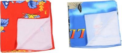 Koochie Koo Cotton Bath Towel