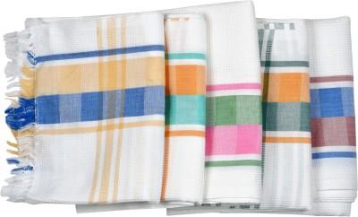 JTEXHOMECOLLECTION Cotton Bath Towel Set