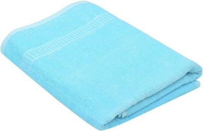 SS Handloom Cotton Bath & Hand Towel Set