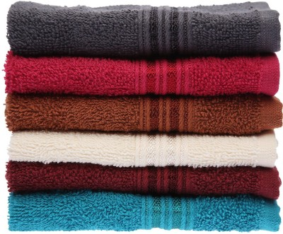 HomeStop Cotton Face Towel