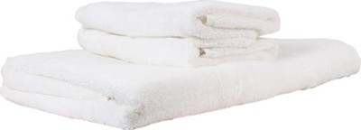Earthrosystem Cotton Set of Towels, Bath Towel, Hand Towel