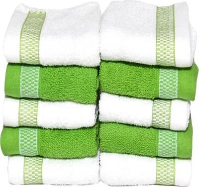 RR Textile House Cotton Face Towel Set