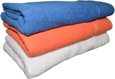 Glamora Interiors Cotton Bath Towel Set