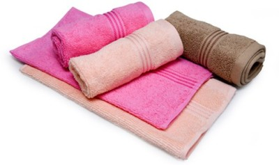 Rich Cottons Blended Face Towel
