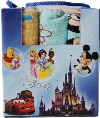 Disney Cotton Face Towel Set
