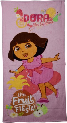 Dora Cotton Bath Towel