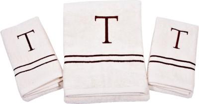 Divine Overseas Cotton Terry Bath Towel Set