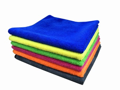Softspun Microfiber Multi-purpose Towel