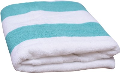 AZAAN DECOR Cotton Bath Towel