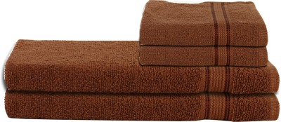 Calico Touch Cotton Hand & Face Towel Set