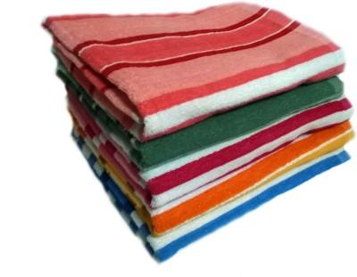 Feel Soft Cotton Hand Towel Set