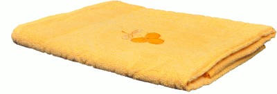 Jass Home Décor Jacquard Bath Towel