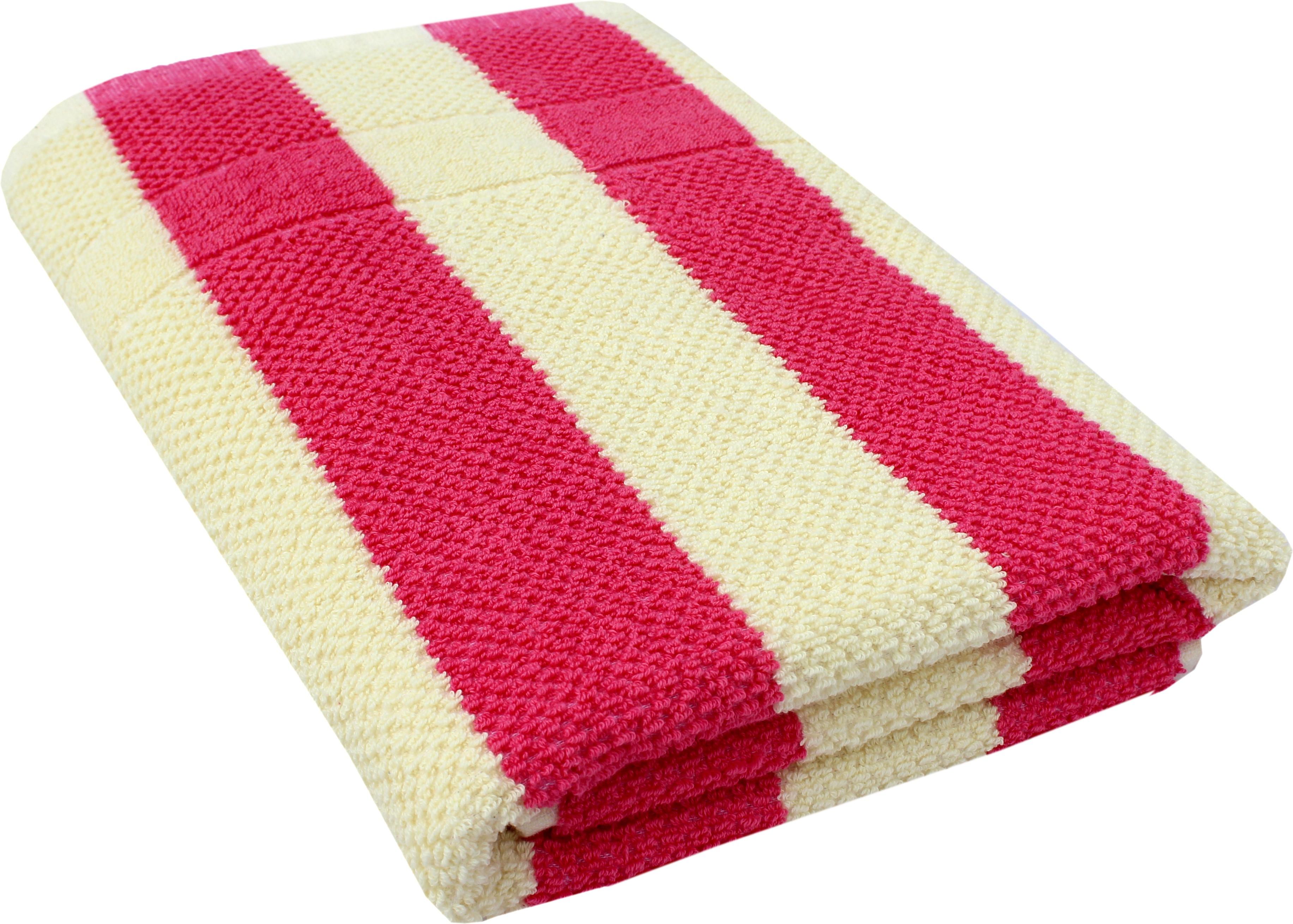 Mandhania Cotton Bath Towel