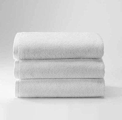 North Field Cotton Bath Towel