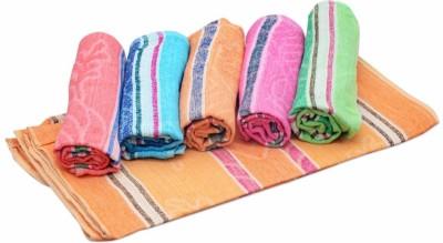 Laura Cotton Bath Towel