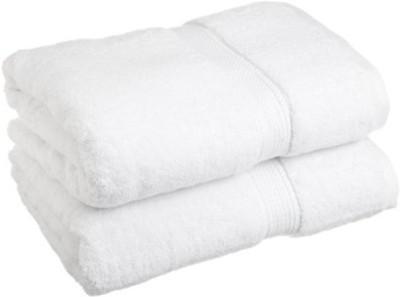 Earthrosystem 2 Piece Cotton Bath Linen Set