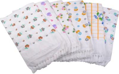 Jai Ambe Cotton Bath Towel