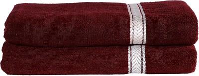 The Home Story Cotton Bath Towel